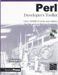 Perl Developer's Toolkit