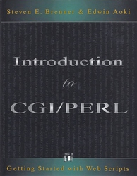 Introduction to CGI/Perl