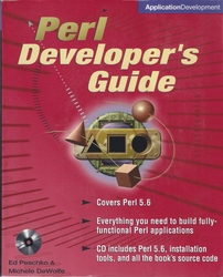 Perl Developer's Guide