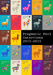 Pragmatic Perl Interviews